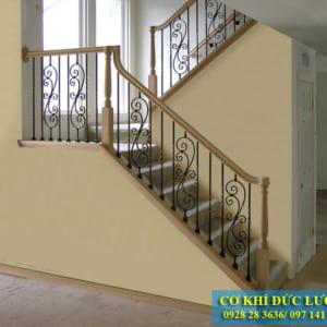 Cầu thang đẹp CT3011