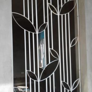 Hoa sắt cửa sổ đẹp SH013