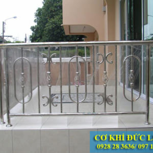 Lan can inox 304 LC1209
