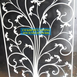 mẫu cửa sổ sắt đẹp SH32